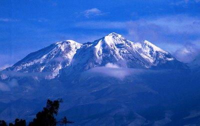 CHACHANI Peru Arequipa