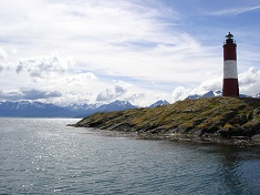 Cap Horn and Ushuaia cruise
