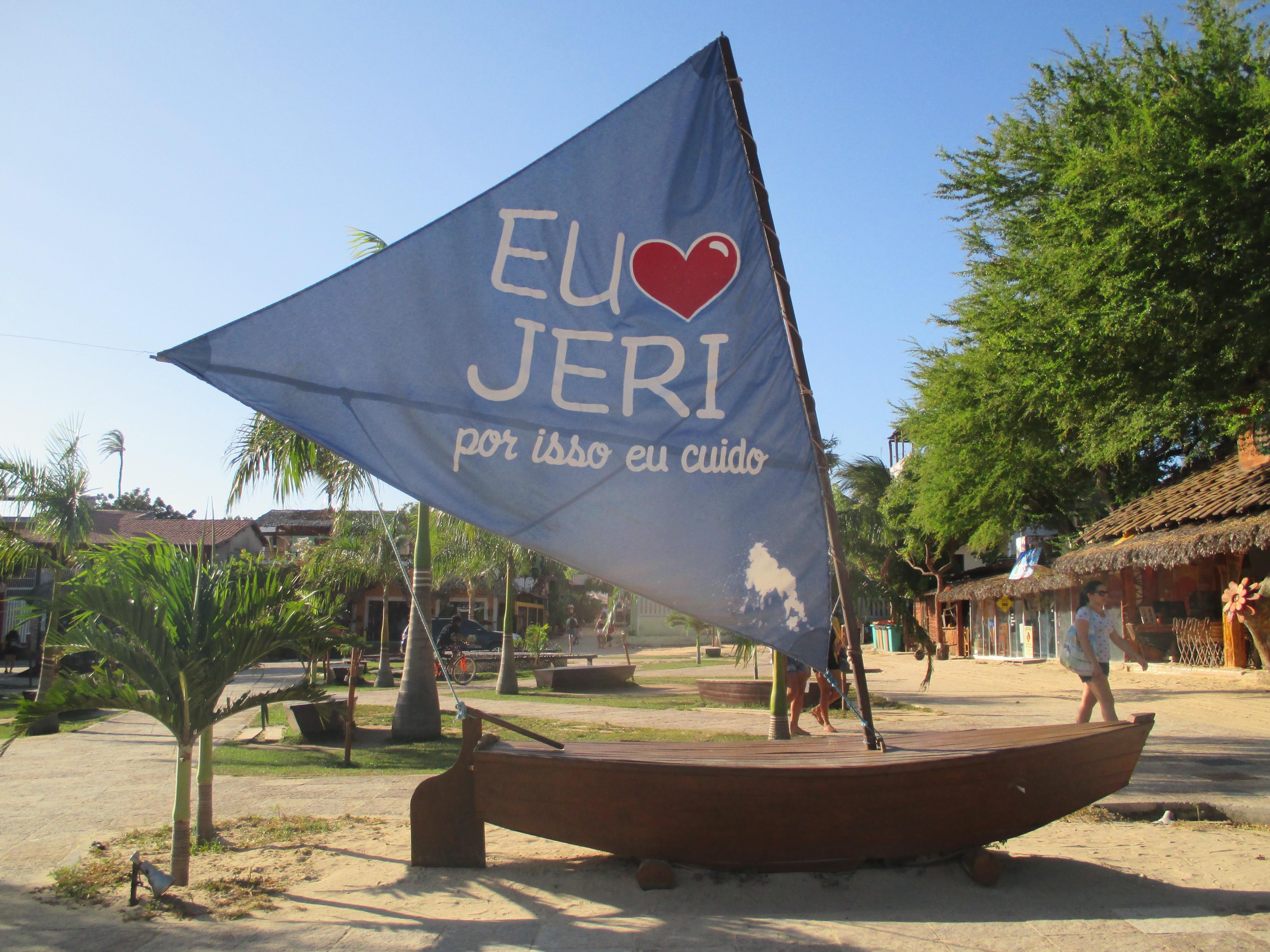 jericoacoara-village-place