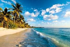 Isla del Coco (Coconut Island) Costa Rica