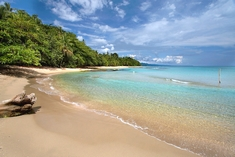 Chiquita Beach Costa Rica