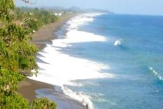 Playa Hermosa Beach Costa Rica