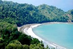 Playa Herradura (Horshoe Beach) Costa Rica