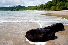 Playa Naranjo (Orange Beach) Costa Rica