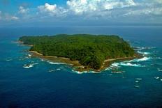 Isla del Cano (Cano island) Reserve Costa Rica