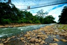 Trimbina Ecologic Reserve Costa Rica