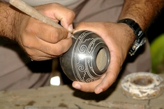 Artisan Culture and Crafts
