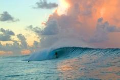 Surf in Costa Rica