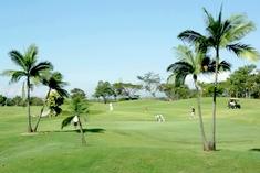Parque Valle del Sol Golf Club