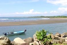 quepos fishing spots