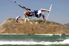 Kitesurf Costa Rica