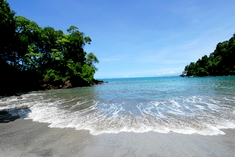 Manuel Antonio Sea and Beach