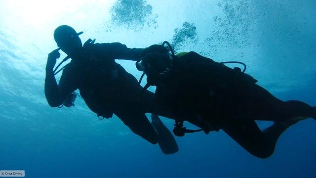 Activité plongée - Ile de Pâques