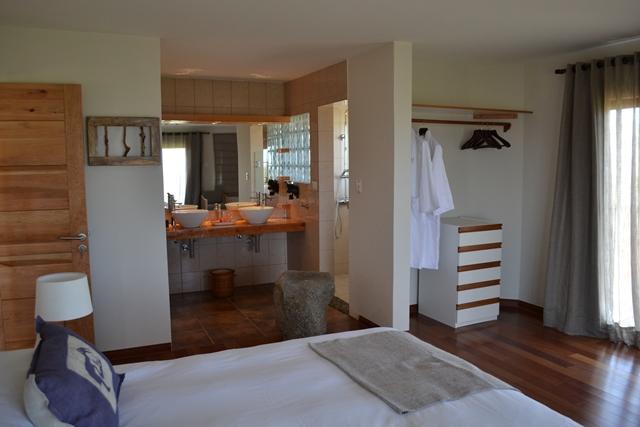 Hotel Hare Noi chambre matrimoniale
