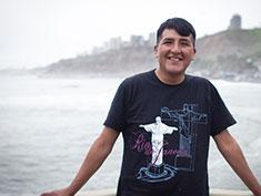 Henry Mendoza Sucari - Logistique Cusco