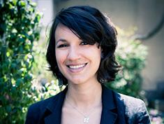 Audrey Barousse - Gérante