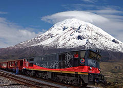 Andes train