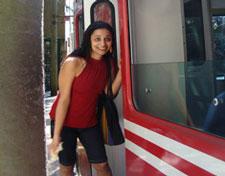 Nivea Atallah - Conseillère voyage