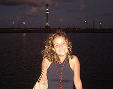Luiza Fafa Beltrame - Conseillère voyage