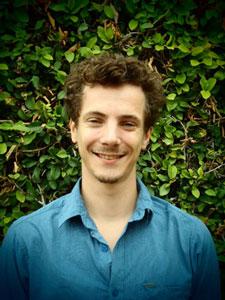 Tristan REGER - Gérant