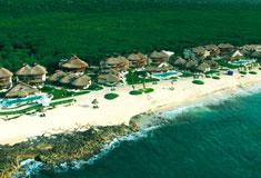 Hôtels au Mexique