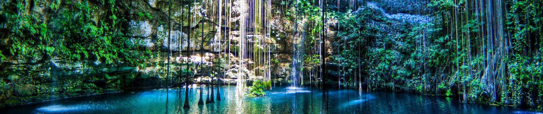 mexique-yucatan-cenote-ik-kil