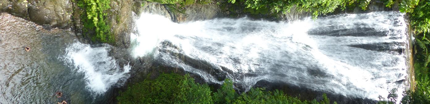 Costa-Rica-cascade