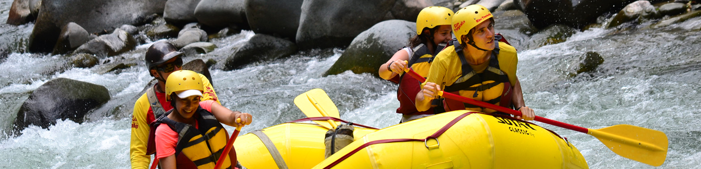 Rafting-Pacuare-Costa-Rica