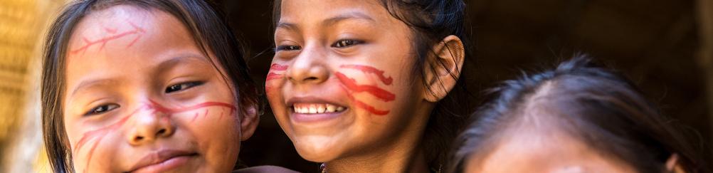 enfants-amazonie
