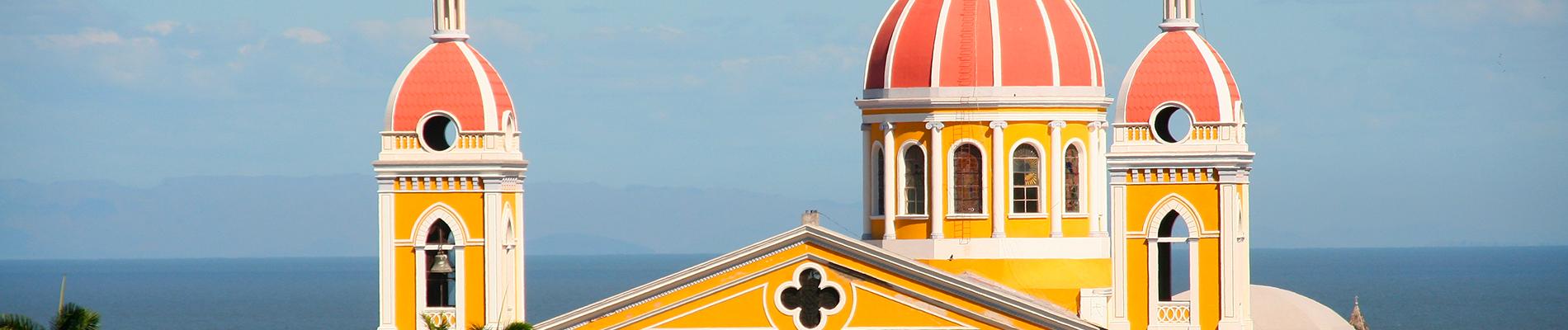 Voyage Nicaragua sur mesure