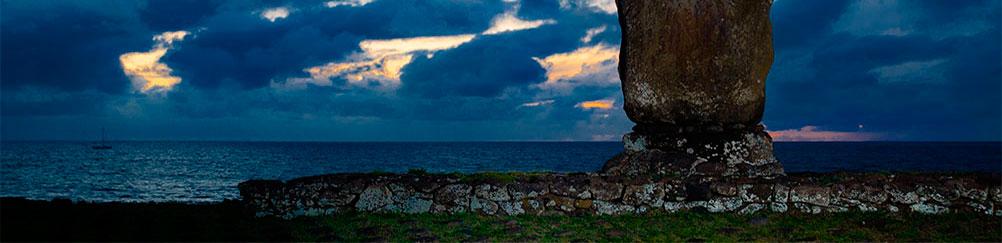 L'Ile de Pâques