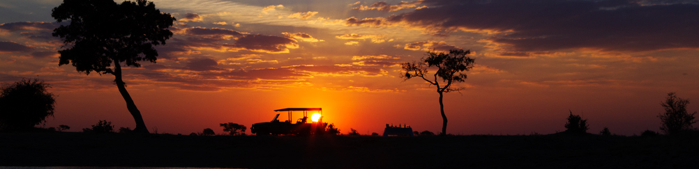 sunset-safari-botswana