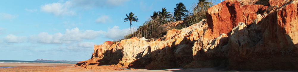 Canoa Quebrada