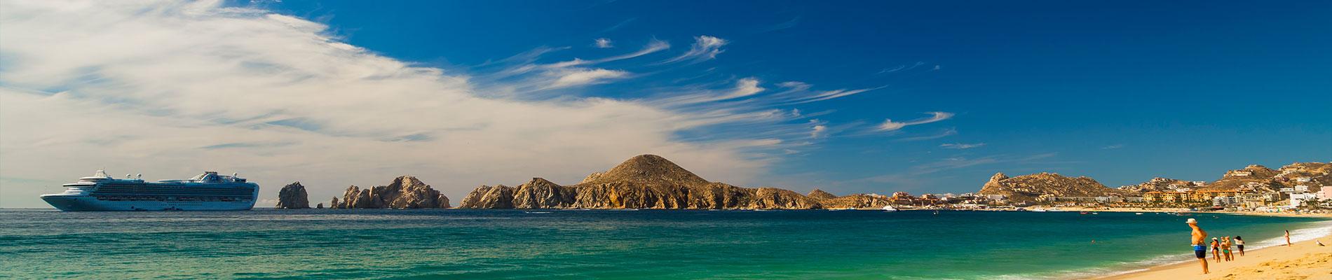 Voyage Basse Californie
