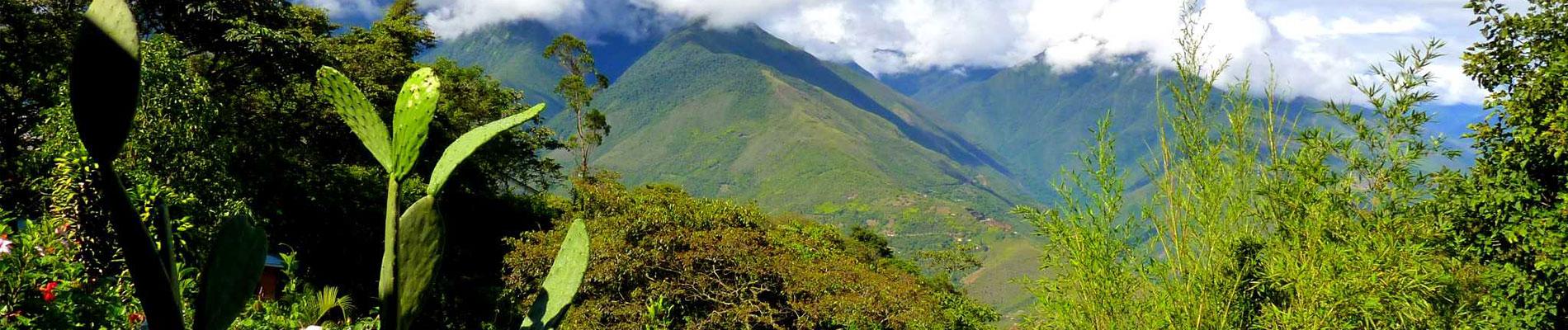 Viajes a medida en Bolivia