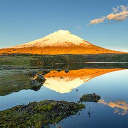 Terra Andina Ecuador