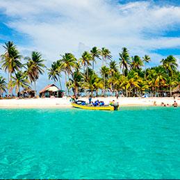 Terra Caribea