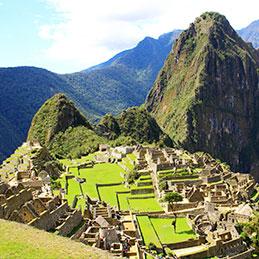 Terra Andina Peru