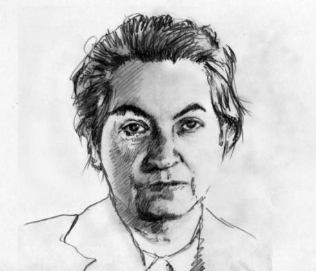 Literature Gabriela Mistral