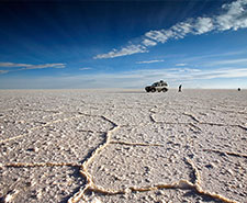 Private 4x4 tours in the Bolivian Altiplano with your local agency Terra Andina Bolivia