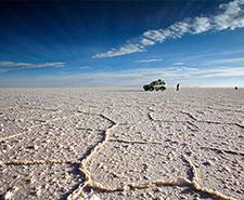 Viajes 4x4 en Bolivia con la agencia Terra Andina Bolivia