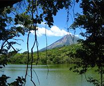 NICARAGUA NATURE