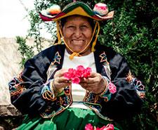 Peru off the beaten track