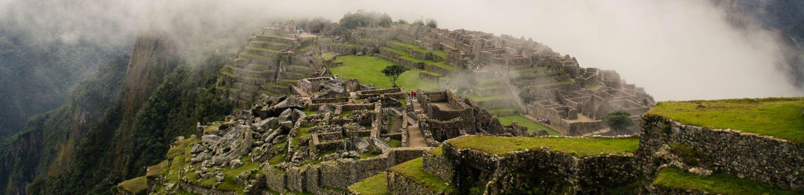 Voyage Pérou à la carte avec une agence francophone locale
