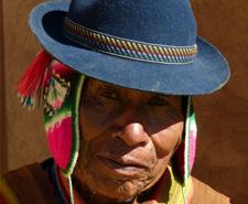 Turismo comunitario en Bolivia con la agencia de viaje Terra Andina Bolivia
