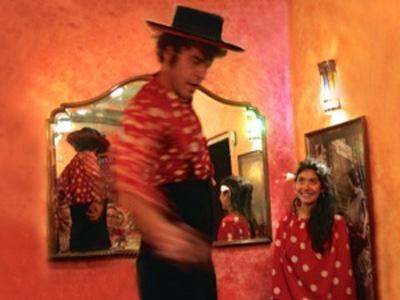 show-flamenco