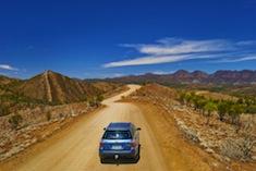 Roadtrip sur les pistes australiennes