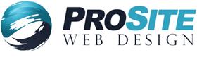 ProSite Web Design Logo