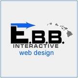 Ebb interactive web design