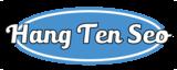Hang ten seo logo big